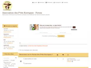 Association Des P'tits Korrigans - ADPK