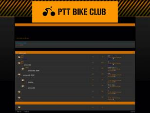 PTT BIKE CLUB首頁