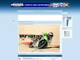 Puerto Rico SportBike Association