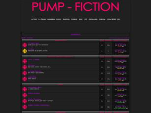 Pump-Fiction Paintball