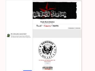 Punk-Rock Station