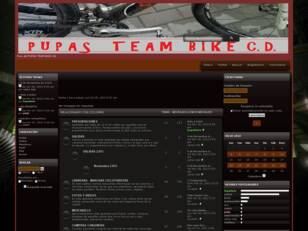 Foro gratis : Pupas Team Bike