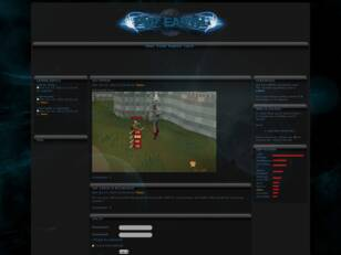Pvp-Earth - The Massive Online Adventure Game