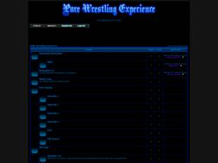 PURE Wrestling Experience