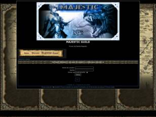 MAJESTIC GUILD