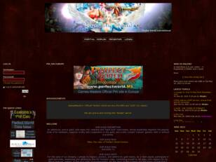 EXIT Free forum : Gaming mmorpg board.