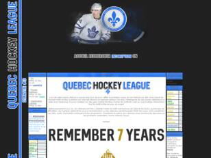 Quebec Hockey League