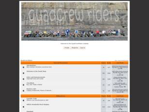 QuadCrew Riders Forum