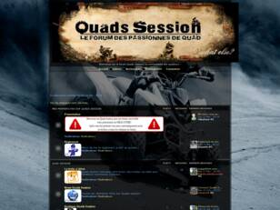 Forum Quads Session