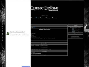 Quebec Designs
