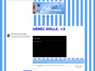 Quebec Dollz 8)