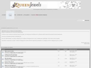 Queen Jewels le Forum