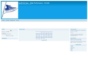 Forum gratis : Quelli del Lago - High Performance