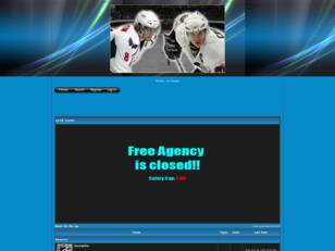 Free forum : Quest for the cup