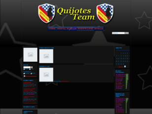 quijotes-team
