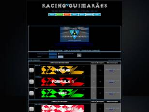 Forum gratis : RACING GUIMARÃES