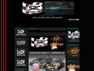 Sim Racers Colombia