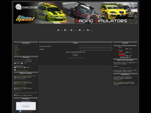 Forum gratis : Racing Simulators PT