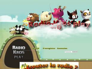 Radio KROS'PLAY