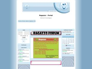 Ragazzo - The Largest Forum In Indonesia