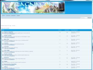 Forum gratis : For players of Ragnacon