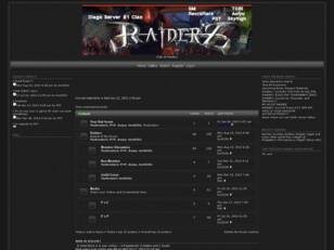 Raiderz Clan