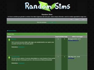 http://randomsims.forumotion.com/
