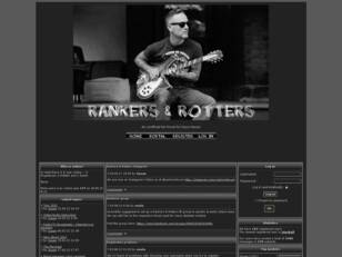 Rankers & Rotters