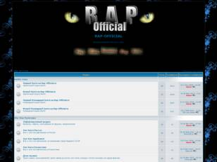 RAP-OFFICIAL