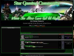 Star Gaming Community