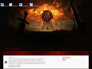 Forum du clan Ravage sur L2R/Gludio2