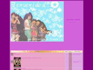 Forum gratuit : rbd-4ever-rebelde
