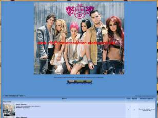 ~*~RBD FOREVER AND EVER~*~