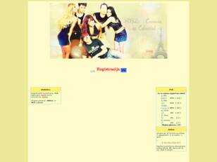 Forum o latino pop grupi RBD.