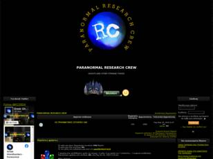 RC-RESEARCH CREW FORUM