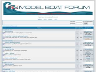 The RCMB Forum