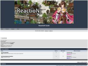 ReactioN Guild