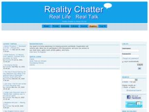 Reality Chatter
