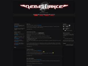 Rebelliance