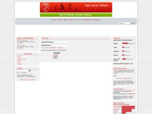 Red Army Forum