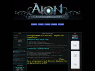 Perfection Aion
