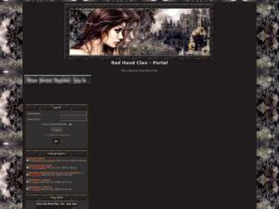 Free forum : Red Hand Clan