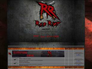 Forum gratis : Red Riot Reborn!