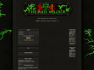 Order of the Red Valour