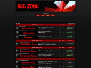 [H] RED ZONE