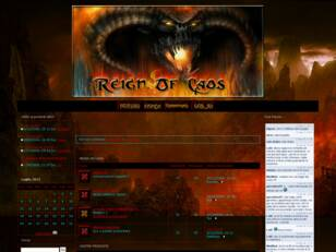 Forum gratis : Reign Of Caos