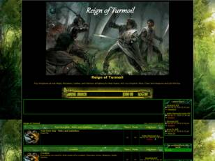 Free forum : Reign of Turmoil