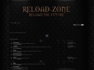 Reload-Zone