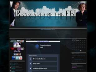Renegades of the FBI