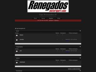 Renegados Motorsport